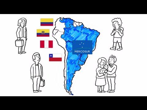 Beneficios para los estados miembros del Mercosur