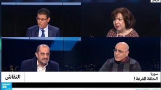 سوريا: الحلقة المفرغة!