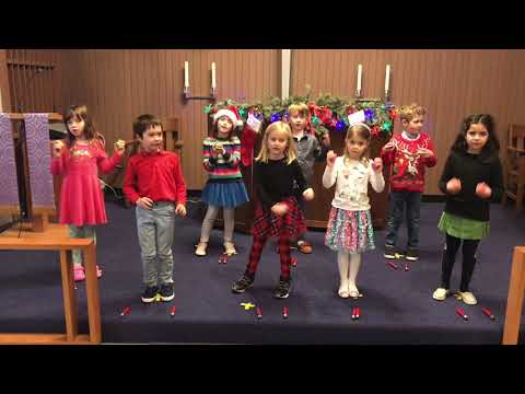 Discovery Learning Center Holiday