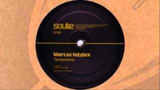 Marcus Intalex - Temperance
