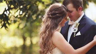 Southwind Hills Enchanted Forest wedding film | Norman, Oklahoma engagement story