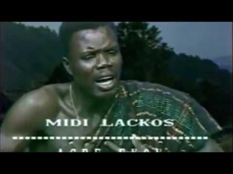 Togo Music: Midi Lackos: Sophie