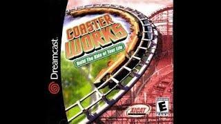 DREAMCAST NTSC GAMES: Coaster Works