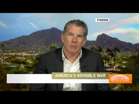 The Heat: US Special Forces in the global war on terror pt1