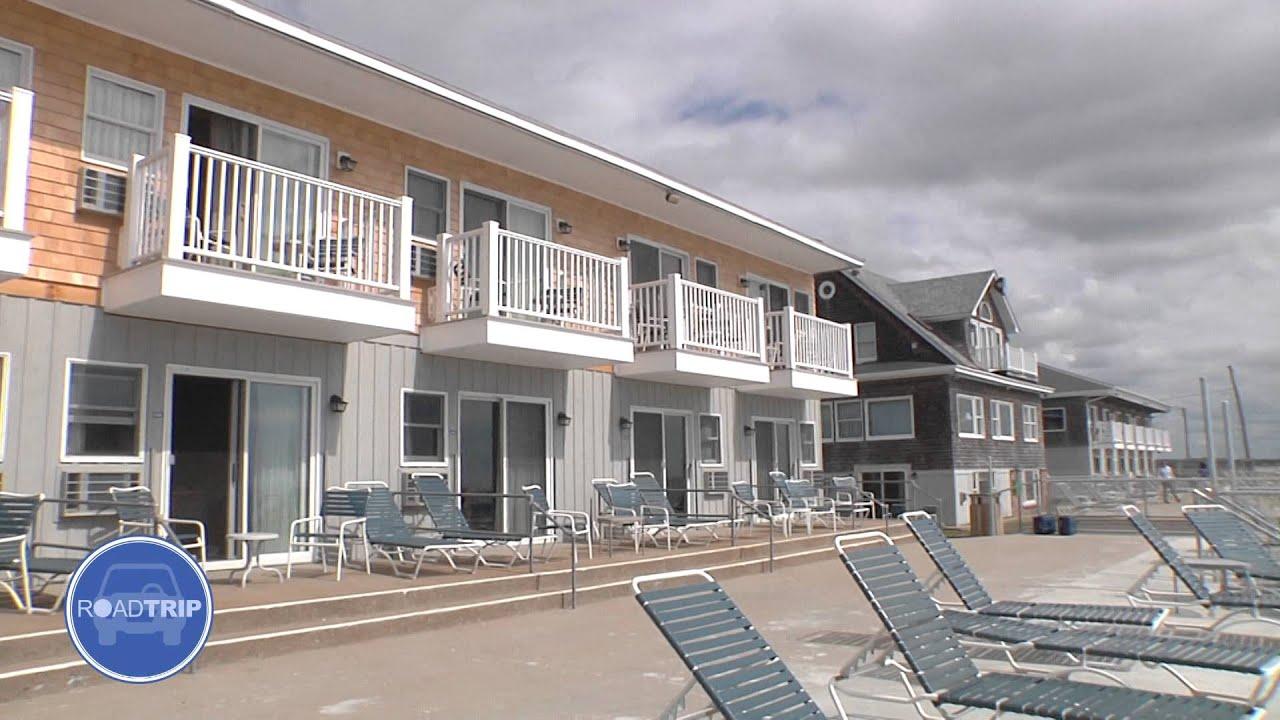 Our Maine Road Trip Wells Lafayette S Oceanfront Resort