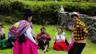 Luz Yenny De Los Andes ▷jaqu jaqu ▷(PRIMICIA )FULL HD
