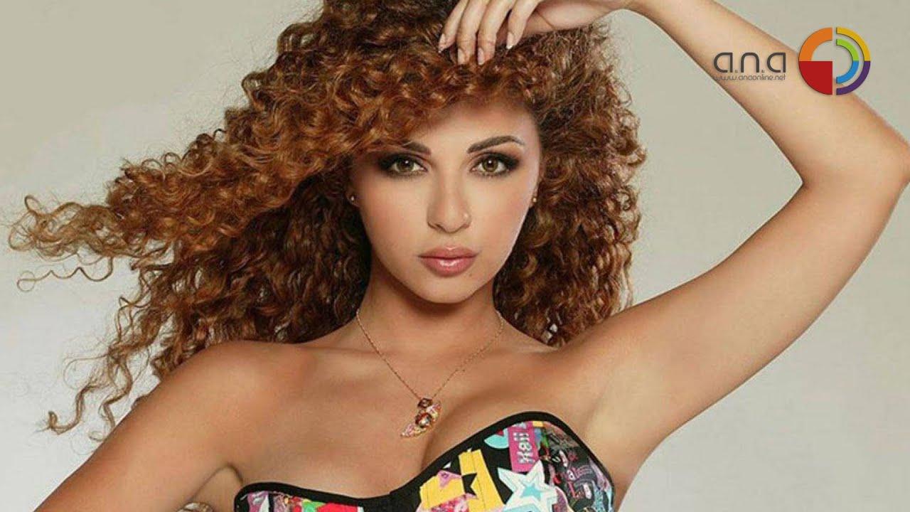 Myriam Fares - Mosh Ananeya   ميريام فارس - مش أنانية - YouTube