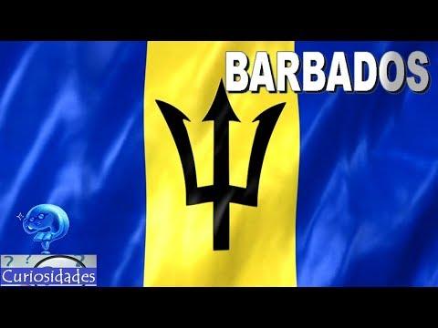 15 Curiosidades De Barbados 🇧🇧  TODO Lo Que Necesitas Saber 🏖️🏝️