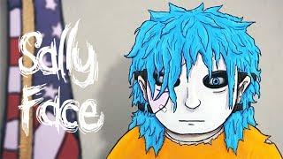 ЧЕТВЁРТЫЙ ЭПИЗОД ► Sally Face #7 thumbnail