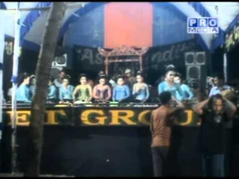 Jaipongan Onet Group - Indonesian Traditional Arts