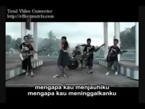 Lacy Band - Kau Membohongiku (Lyrick by BS Corporation).mp4