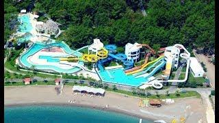 RIXOS SUNGATE 5* Турция, Кемер - один из лучших отелей Турции!(Найти и купить туры в Турцию самостоятельно от ведущих туроператоров - http://c26.travelpayouts.com/click?shmarker=81429&promo_id=606&sour..., 2014-04-21T15:42:41.000Z)
