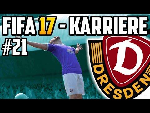 Entkommt uns der VfB Stuttgart? - FIFA 17  Dresden Karriere: Lets Play #21