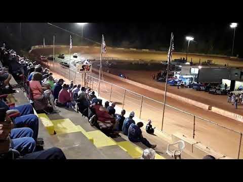 FRIENDSHIP Motor Speedway (Renegade/Sportsman) 9-6-19