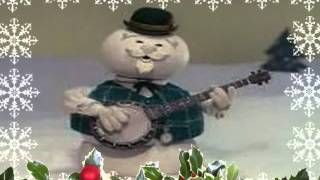 Rudolph the Red Nosed Reindeer - Burl Ives