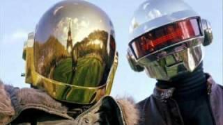 Daft Remix - Harder Better Technologic