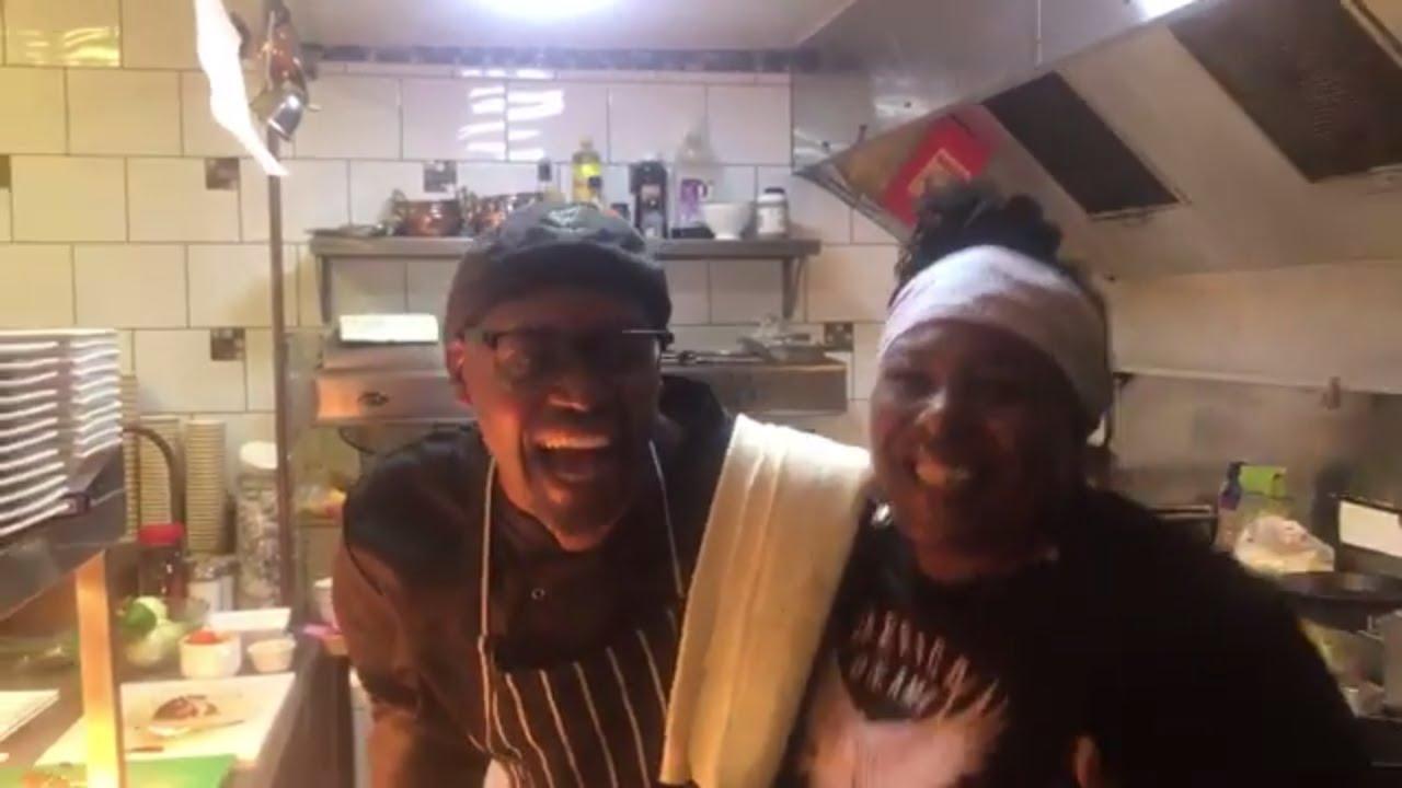 Kitchen Nightmares Gordon Ramsay Youtube