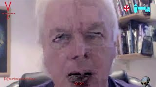 DAVID ICKE'S AWESOME HOLOGRAPHIC MALFUNCTION 2016 HD!