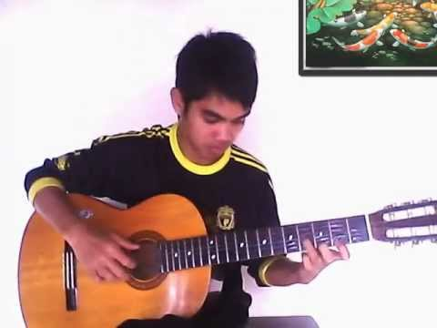 Jubing Kristianto-Waiting for Sunset Cover