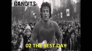 WANTED ONE-ARMED BANDITS - 02 THE BEST DAY (EP MOTIVATION)