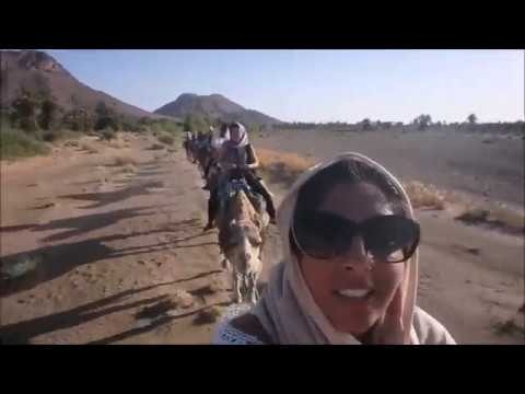 Vlog #12 - Morocco