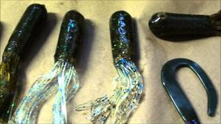 shooting 2 color soft plastic tubes - popularvideos.top, Soft Baits