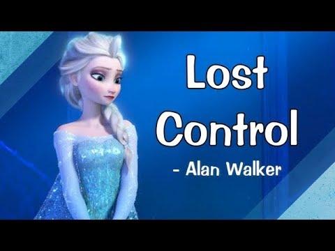 Lost Control | Frozen | Alan Walker