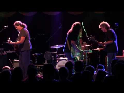 Meat Puppets Live at Brooklyn Bowl (full complete show in HD) - Brooklyn, NY - 10/12/2013