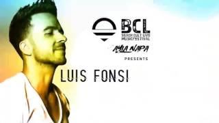 Luis fonsi in Ayia Napa , Cyprus - Love + Dance World Tour- Ο Τραγουδιστής του Despacito στην Κύπρο