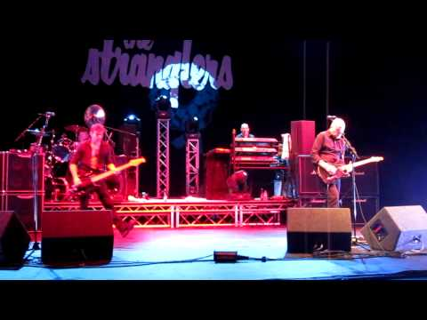 The Stranglers - No More Heroes - London 11th March 2011