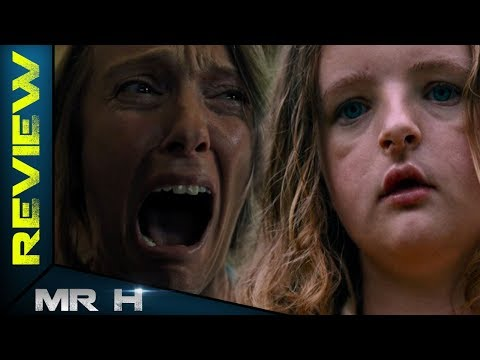 HEREDITARY MOVIE REVIEW – The Best Horror Movie In Years