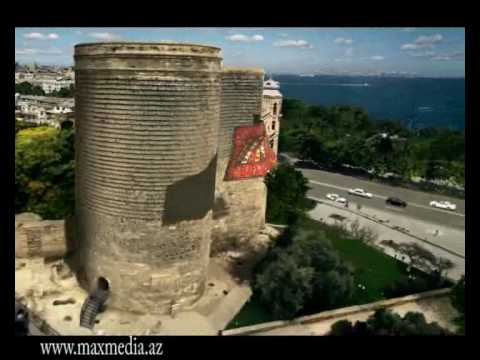 Azerbaijan Tourism Video 2010 - Advertising Spot