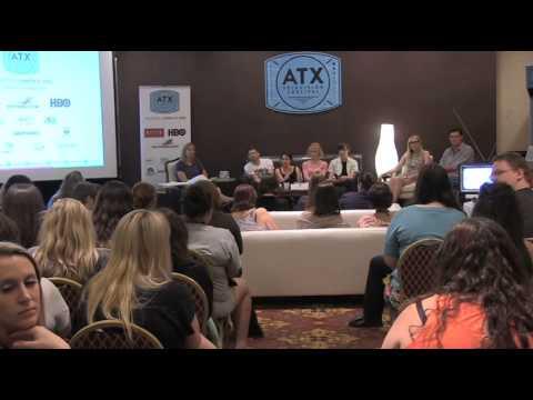 "ATX Festival Panel: ""Parenthood"" (2013)"