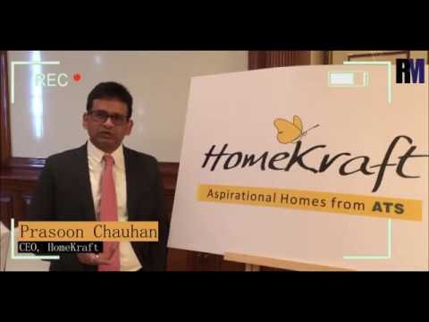 ATS ventures into affordable &mid-income housing, launches HomeKraft