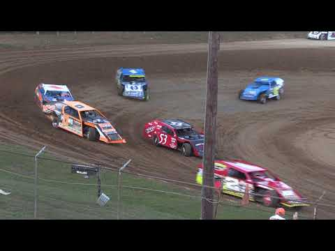 9 9 17 Modified Heat #2 Lincoln Park Speedway