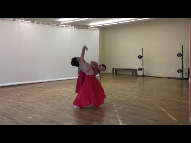 San Diego Dance Theater: September 2020 First Friday Part 2