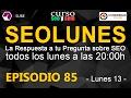 Gambar cover SEOLunes Episodio 85 - Preguntas y Respuestas SEO