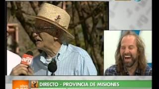 Vivo en Argentina - Homenaje al Chango Spasiuk - 31-08-12 (4 de 6)