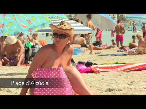Vacances aux Baléares : visite de Majorque avec ses plages, ses villages, ses balades