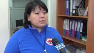 видео 5 человек пострадали на пожарах и в ДТП за минувшие выходные