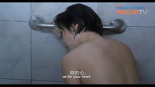 Video He bathed Zoe Tay (Kenny Ho 何家劲 Pt 5) download MP3, 3GP, MP4, WEBM, AVI, FLV November 2019