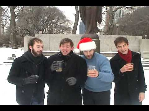 Irish Rovers - Good King Wenceslas