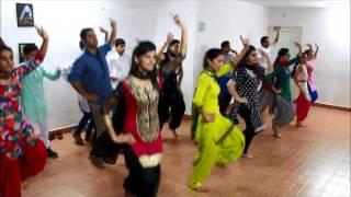 Yaari Chandigarh Waliye | Ranjit Bawa | Bhangra by Dansation Dance Studio Mohali 9888892718