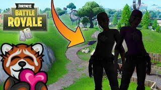 BEST SKINS EVER CAME TO THE GAME?! -Fortnite Ewron #292