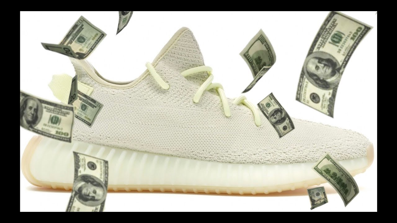 e54a0a87fb2 ADIDAS YEEZY BOOST 350 V2 BUTTER + RELEASE DATE INFO + STOCK NUMBERS +  RESELL PROFIT POTENTIAL