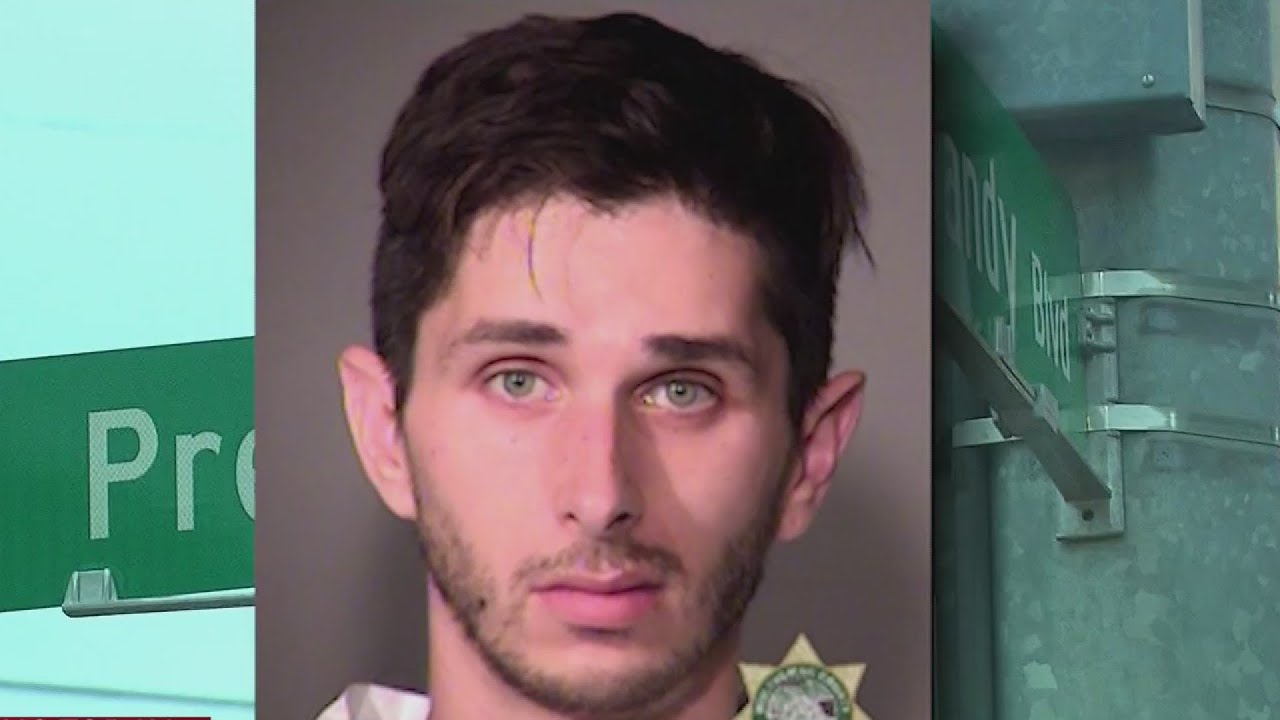 Deadly NE Portland shooting suspect due in court