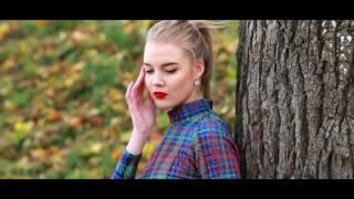 Model Larissa Pirk (Music Sollar - Cheat Code)