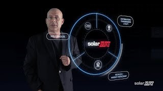 SolarEdge Grid Services and Virtual Power Plant Solution