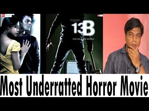 Film Kuch Hat Ke | Episode 4| Most Underrated Horror Movie | 13 B