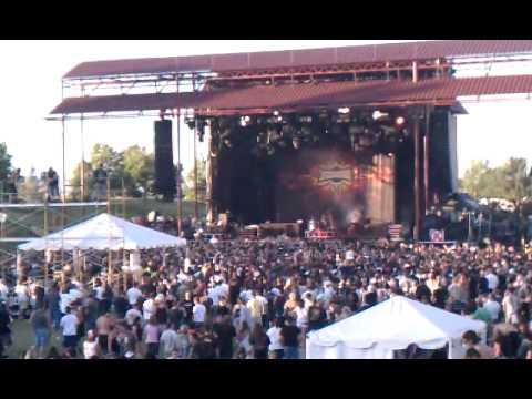 Mayhem Godsmack nampa Idaho